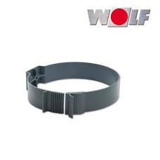 ISO-Крепежная скоба для воздуховода DN125 (арт. 2577007)
