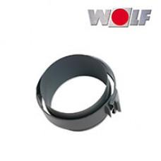 ISO-Хомут для соединения воздуховода DN160 (арт. 2577365)