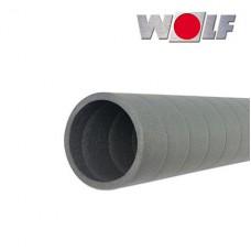 ISO-Труба DN125 длина 2 м. для вентиляционной установки CWL (арт. 2577369)