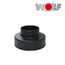 ISO-Труба переход DN160/125 для вентиляционной установки CWL (арт. 2577404)