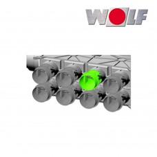 Wolf Регулятор расхода воздуха V-easy для CWL (арт. 2577834)