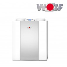 Wolf Вентиляционная установка CWL-400 Excellent, тип: 2/2, L/R,  (арт. 7100647 / 7100650)