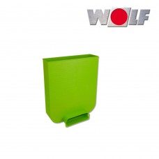 Wolf Соединитель для гибкого плоского канала 50 х 140 мм. и напольной решётки (арт. 2577593)