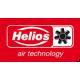 Вентиляторы Helios ZEB