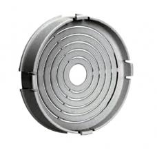 BlauFast RD 63 Дроссель круглый d=50 мм