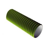 BlauFast RK 75/50 01 воздуховод  антибактериальный, антистатический гибкий круглый  (50 метров)