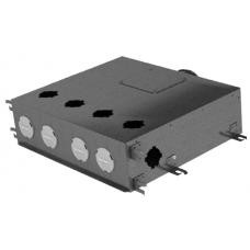 BlauFast SR 125/63x6 01 Коллектор металлический  d=54,5 мм