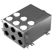 BlauFast SR 125/63x6 02 Коллектор металлический d=54,5 мм