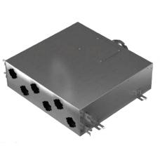 BlauFast SR 125/63x6 03 Коллектор металлический  d=54,5 мм