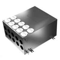 BlauFast SR 200/75x10 01 Коллектор металлический d=65 мм