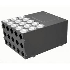 BlauFast SR 200/63x15 01 Коллектор металлический  d=54,5 мм