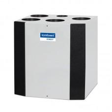 Domekt R 300 V Вертикальная приточно-вытяжная установка с автоматикой C6.1