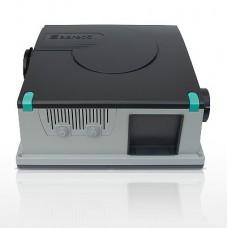 V2A 032 Центральный вентилятор V2A для квартир или индивидуальных домов, расход воздуха 80 м³/ч, макс. давление 80 Па,  мощность 5.5-13 Вт, 230V
