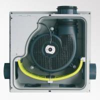 AVE052  Ремкомлект для вентилятора V2A