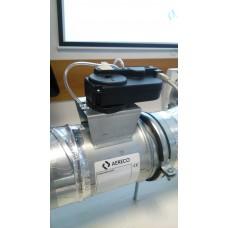ADX 1224 Вытяжной компенсационный клапан