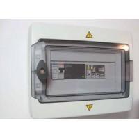 AVE 197 Блок управления до 3 VBP, 230V, для VBP ms