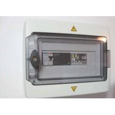 AVE197 Блок управления до 3 VBP, 230V, для VBP ms