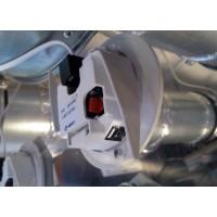 CAP 1101 Оптический датчик присутствия/движения для DXR