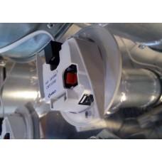 CAP1101 Оптический датчик присутствия/движения для DXR