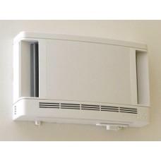 EHT 780 Приточный стеновой клапан гигрорегулируемый расход воздуха 5-40 м³/ч, цвет по RAL 9003 (белый)
