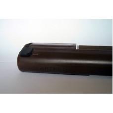 EMM 974 Приточный клапан, гигрорегулируемый расход воздуха 11-35 м³/ч,  для оконных конструкций, цвет по RAL 8017 (тик)