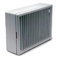 FBE1089 Жироулавливающий фильтр из алюминия для вытяжных устройств BXL / BXS / BXC