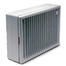 FBE 1089 Жироулавливающий фильтр из алюминия для вытяжных устройств BXL / BXS / BXC