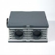 V5S 1130 Reference standard Центральный вентилятор для квартир и индивидуальных домов, расход воздуха 280 м³/ч, макс. Давление 140 Па, мощность 57 Вт, 230V