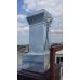 VTZ1077 Крышный вентилятор для жилых и общественных зданий,  расход воздуха 1750 м³/ч при 100 Па, макс. мощность 150 Вт, 230V