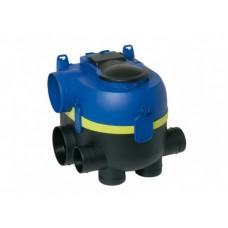 SFP 300 SP Aldes , центральный вентилятор для жилых помещений, мощность до 42 Вт, до 300 м³/ч