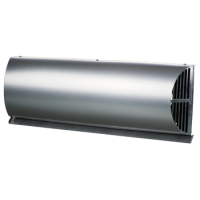 Freshbox 100 chrome AH Наружный вентиляционный колпак из полированной стали