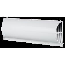 FRESHBOX 100 white AH Наружный вентиляционный колпак, окрашенный в белый цвет