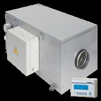 Blauberg BLAUBOX E200-1,8 Pro - Приточная установка