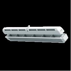 Blauberg FHM приточный оконный клапан с фильтром