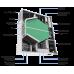 Blauberg FRESHBOX 100. Комнатная энергосберегающая приточно-вытяжная установка с рекуперацией тепла.