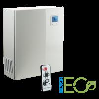 FRESHBOX E120 Blauberg децентрализованная приточно-вытяжная установка с рекуперацией тепла.