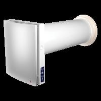 FRESHER 50 Blauberg комнатный проветриватель с фильтрами F8 и G3