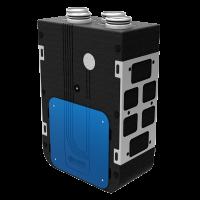 Blauberg KOMFORT EC S5B270 Приточно-вытяжная установка с рекуперацией тепла. (арт. 1000068231)
