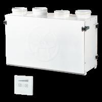 Blauberg KOMFORT Ultra S250-H S12 - Приточно-вытяжная установка с рекуперацией тепла (арт. 1000072101)