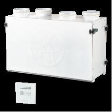 Blauberg KOMFORT Ultra S250-H S12  Приточно-вытяжная установка с рекуперацией тепла (арт. 1000072101)