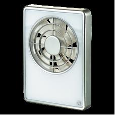 Smart 100/125 Blauberg интеллектуальный, программируемый вытяжной вентилятор