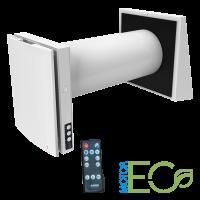 Winzel Expert RA1-50 P комнатная установка с рекуперацией тепла