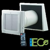 Winzel Comfo RB1-50 комнатная установка с рекуперацией тепла