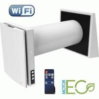 Winzel Expert WiFi RW1-50 P NEW комнатная установка с рекуперацие телла