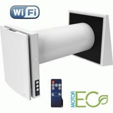 Blauberg Winzel Expert Wi-Fi Компактная приточно-вытяжная установка с регенерацией тепла 4,7 Вт (РРЦ)