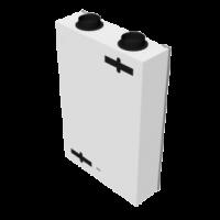 Blizzard Lufttechnik RS 150 Приточно-вытяжная установка с рекуперацией (арт. 423000)