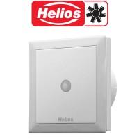 M1/100 P Helios MiniVent вентилятор вытяжной датчик присутствия (арт. 6174)