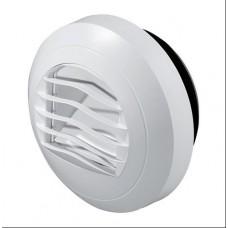 AE GB 15/30 Вытяжная решетка для основной вентиляции и вентиляции по мере необходимости 15/30 м³/ч (арт. 2035)