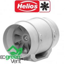 MV EC 125 Трубный вентилятор Multivent 1-фазный, 2-ступенчатый (арт. 6032)