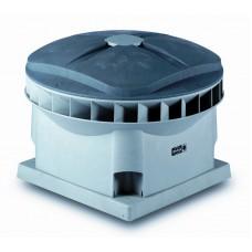 DVEC 250 ECO Крышный вентилятор с ЕС двигателем регулируемое количество оборотов